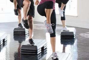 Strong 45 @ Academia Life Fitness